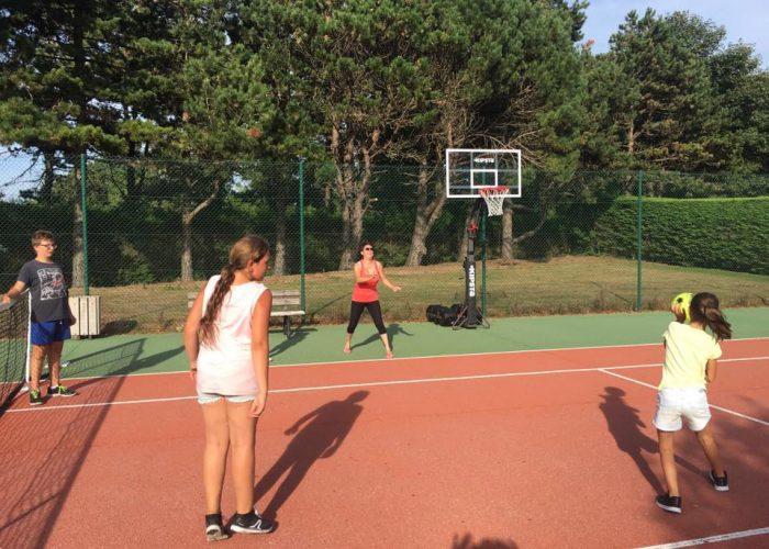 tennis4 min